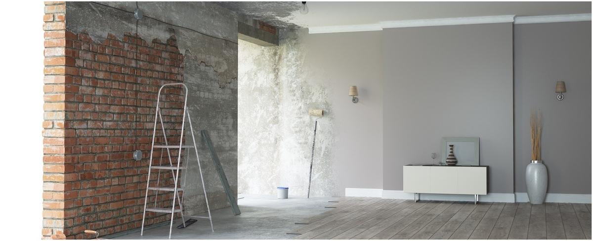 avantages de la rénovation d'une maison ancienne