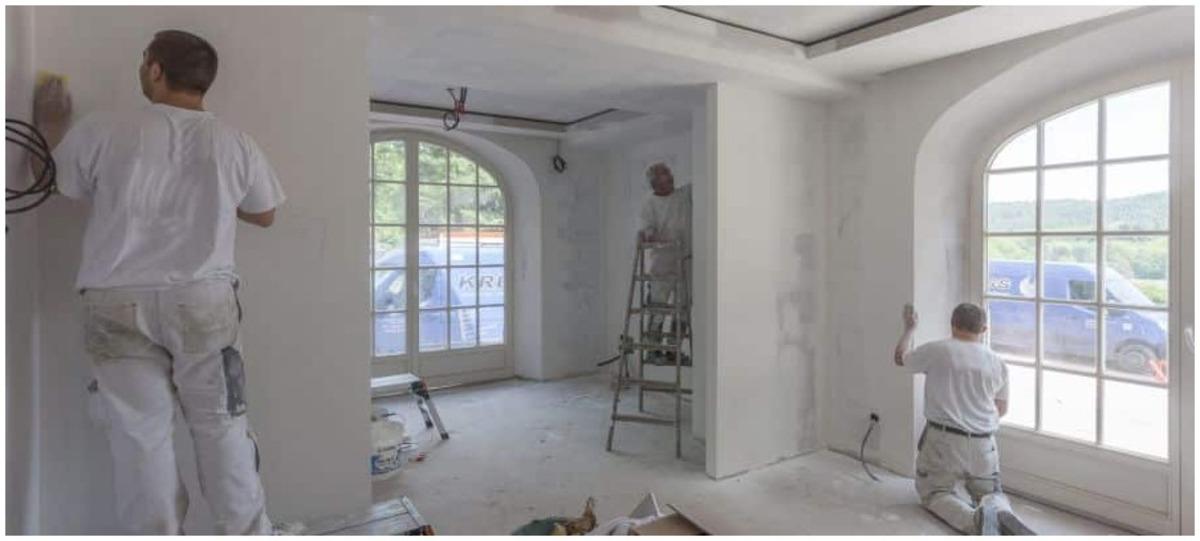 inconvénients de la rénovation d'une maison ancienne